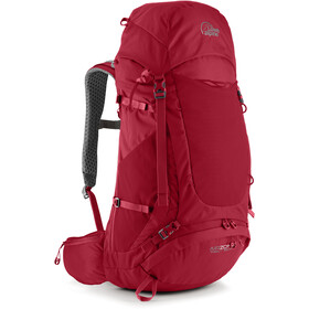 Lowe Alpine AirZone Trek+ Backpack 35:45 oxide